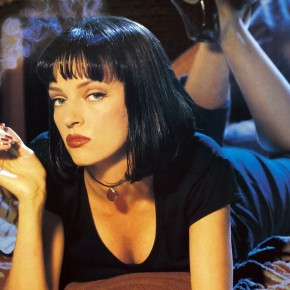 23.9. Projekt 100: PULP FICTION