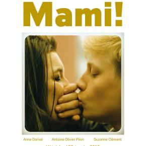 16.6. o 21.00 h  MAMI! (r. Xavier Dolan) @ Letné kino v Mestskej oáze