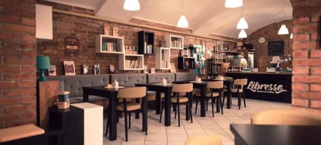 Kino Pocity sa od septembra sťahuje do Libresso Books & Coffee!