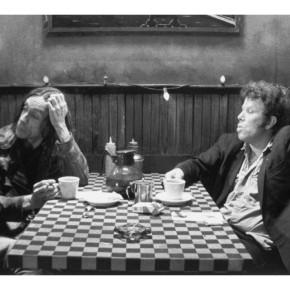 24.1. o 19:00 JIM JARMUSCH: Káva a cigarety