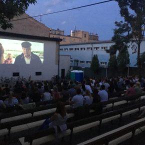 Kino Pocity ponúka Prešovčanom počas leta kvalitné filmy pod hviezdami