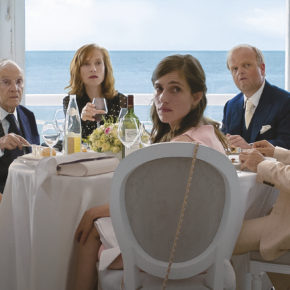28.11. o 19:30 h: HAPPY END (P100)