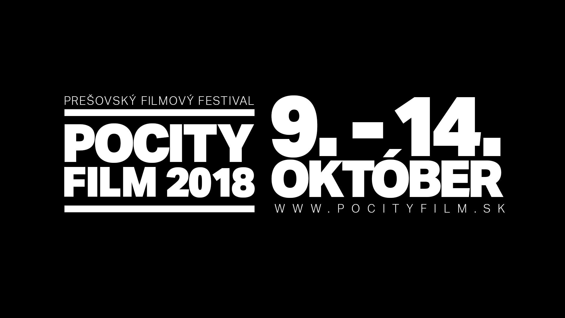 12b982a14 POCITY FILM svojim formátom a charakterom predstavuje jediné podujatie  svojho druhu v meste Prešov a jeho okolí. Festival prináša špecifickú  dramaturgiu s ...