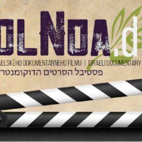 28/10/2018  Kolnoa.doc: 3. ročník festivalu izraelských dokumentárnych filmov