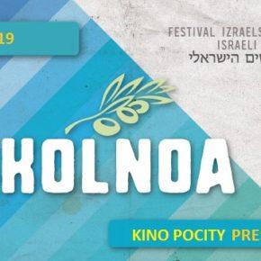 5.3. Festival izraelského filmu KolNoa Prešov