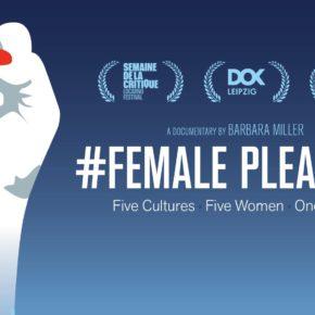 Streda 11.12. o 18:00h Pocity & MyMamy: #Ženská rozkoš + diskusia o právach žien