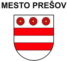 Podpora mesta Prešov
