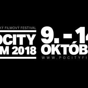 8/10/2018 - 14/10/2018 Pocity film: prešovský filmový festival