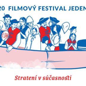 ZRUŠENÉ! - Filmový festival JEDEN SVET - 16.3.-18.3. o 18:00 - kaviareň CHRISTIANIA